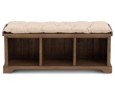 Morgan Mill Bench Furniture Row
