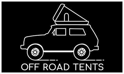 Odin Designs Vehicle Tent Logo