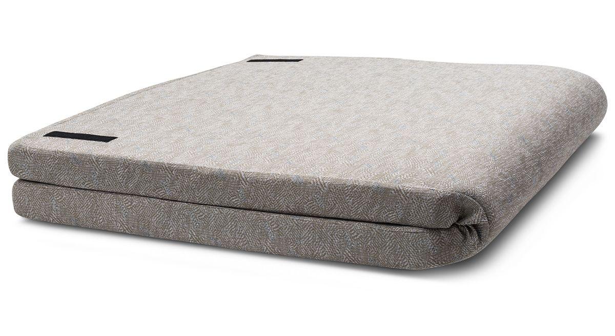 Foldable Rooftop Mattress