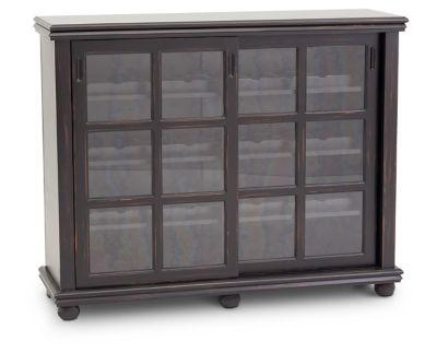 Plato Wine Bookcase Cabinet Furniture Row