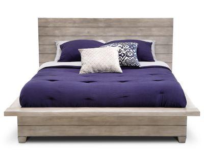 Portland Platform Bed Furniture Row