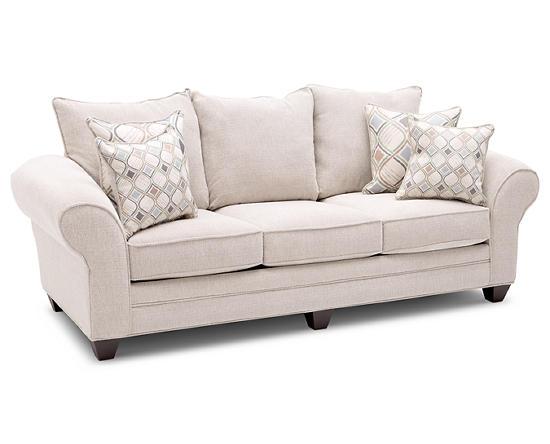 Skylar Sofa Furniture Row, Sofa Mart Denver