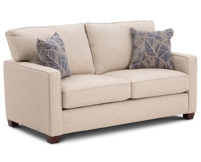 Astonishing Toscana Loveseat Sleeper Andrewgaddart Wooden Chair Designs For Living Room Andrewgaddartcom