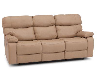 Truman Reclining Sofa Furniture Row