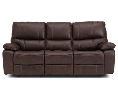 Tucson Power Reclining Sofa Furniture Row