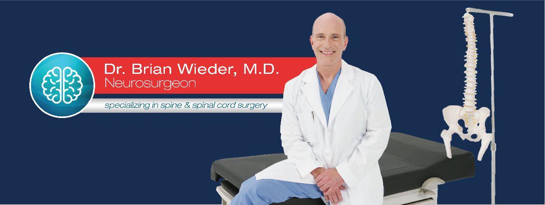 Dr. Brian Wieder, M.D.