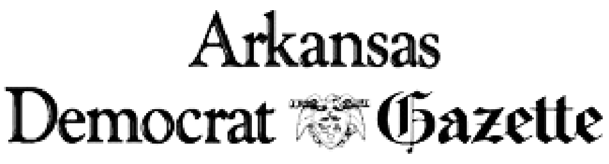Arkansas Democrat Gazette logo