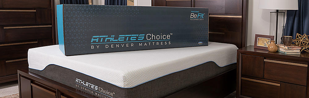 Mattresses Denver Mattress