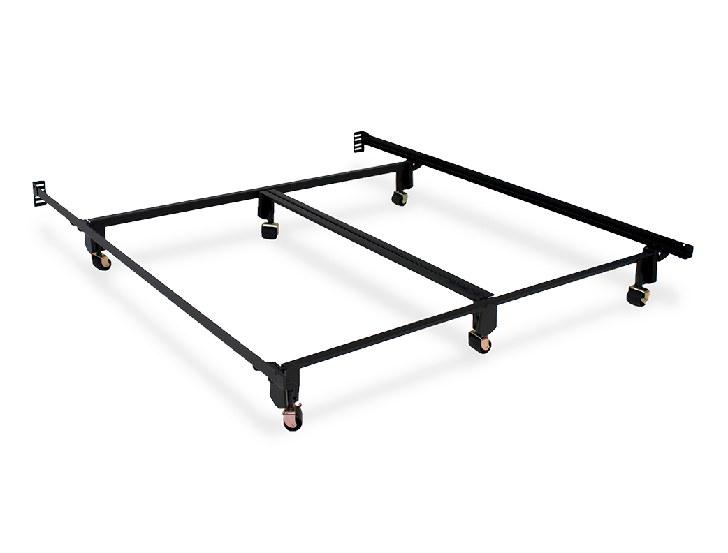Hollywood Elite Holly-Matic Metal Bed  Frame