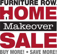 Home Makeover Sale at Furniture Row