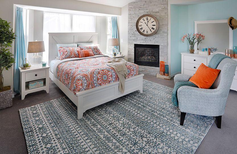 Soothing Bedroom Retreat