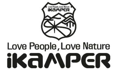 iKamper Vehicle Tent Logo