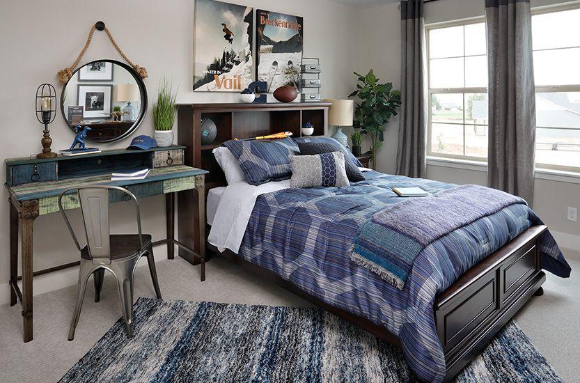Moab Kids Bedroom