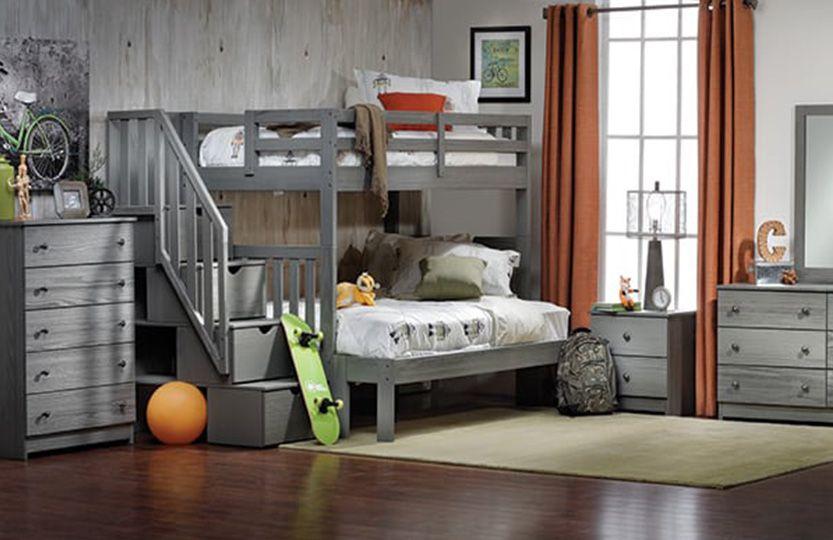 Kids Bedroom Example