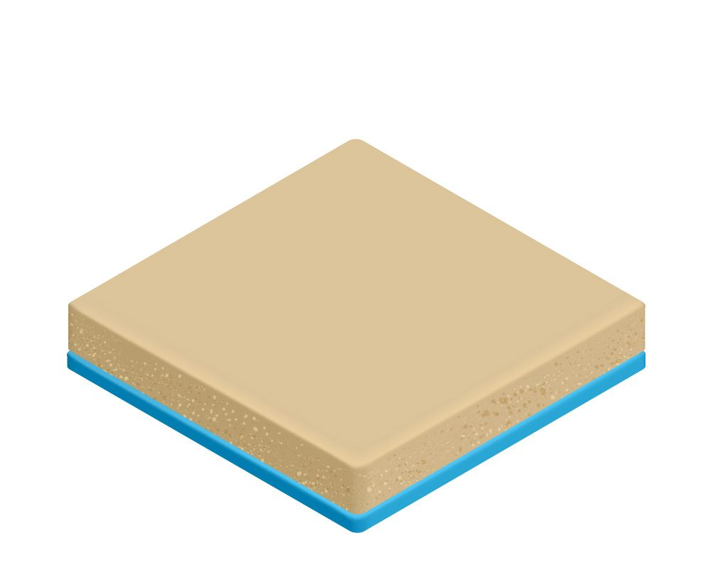 Foam or Latex
