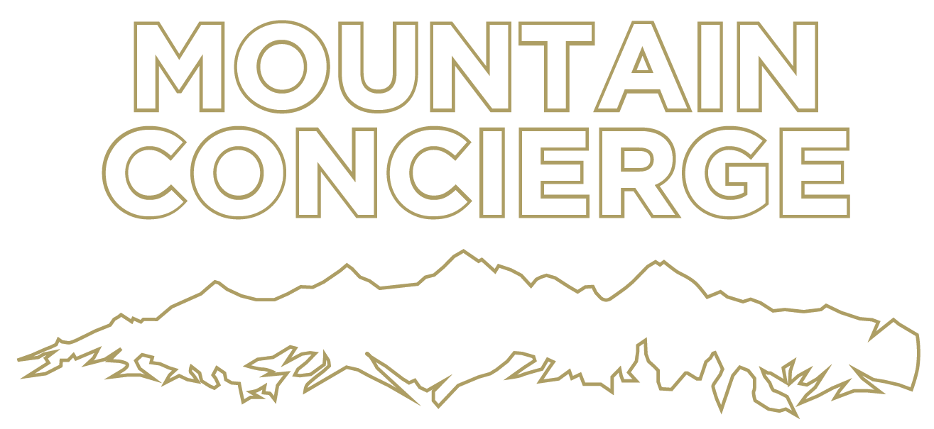 Mountain Concierge