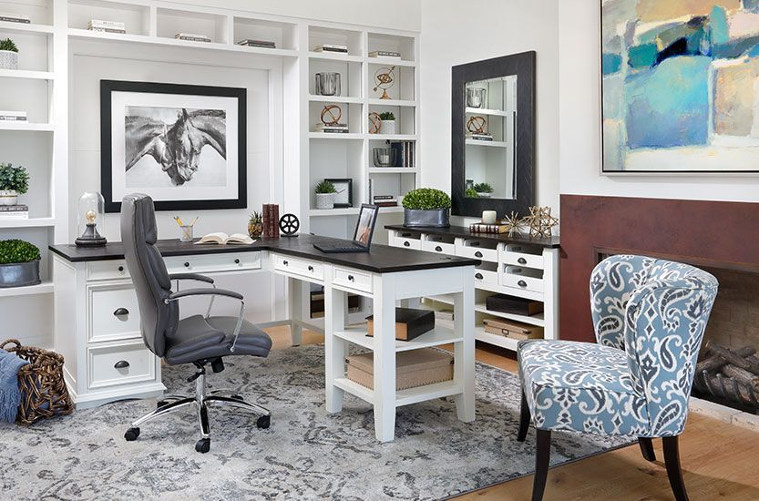 Mountain Home Office Group
