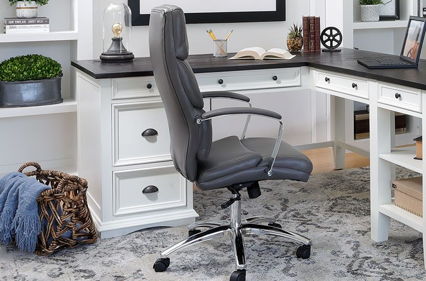 Furniture Row Office Chairs