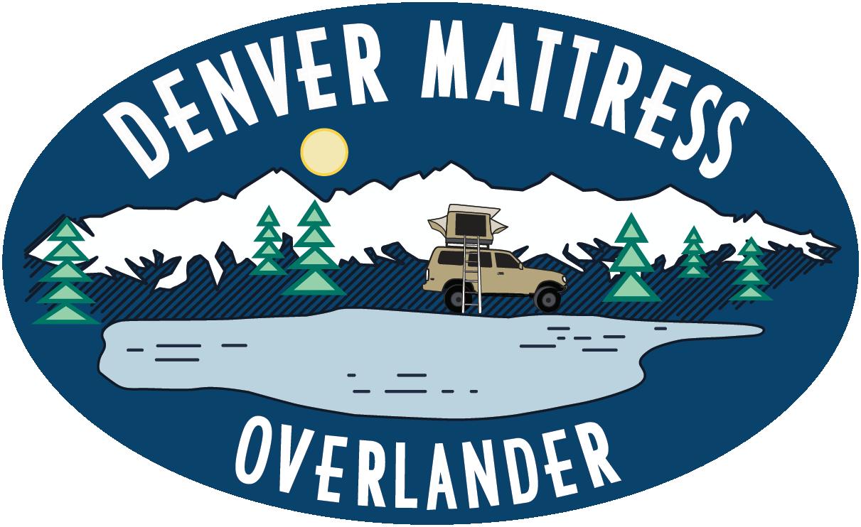 Overlander Logo