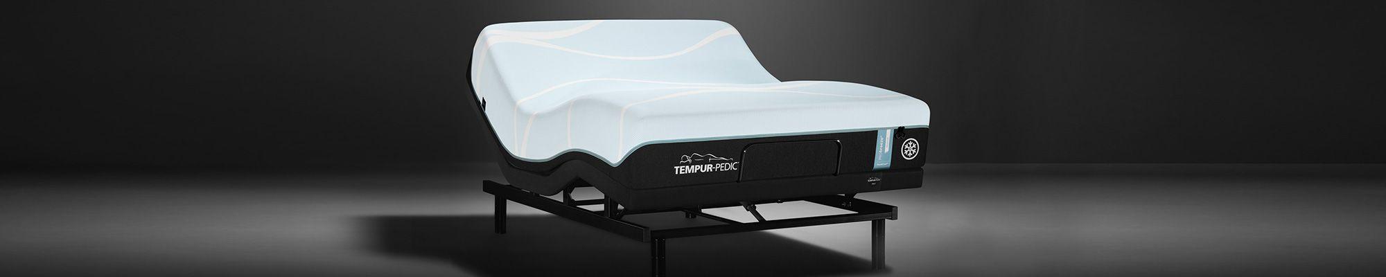 Tempur-Pedic adjustable mattress