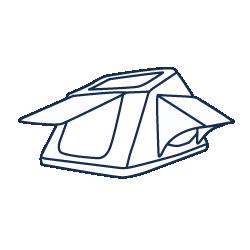 Shop Tent Mattress