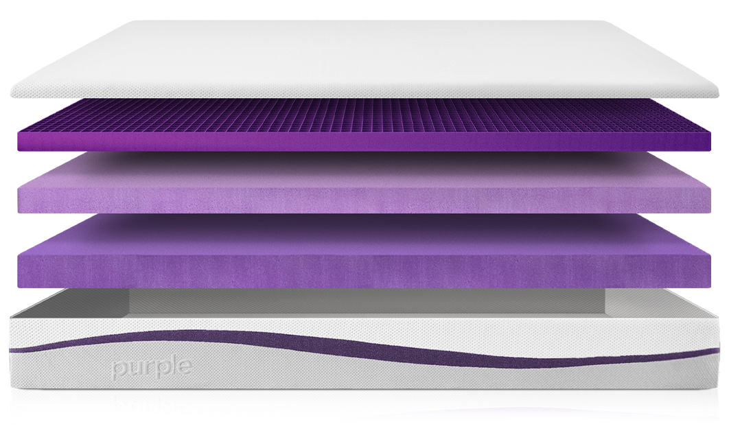 Original Purple Layers