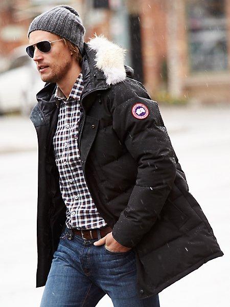 canada goose mens jackets toronto