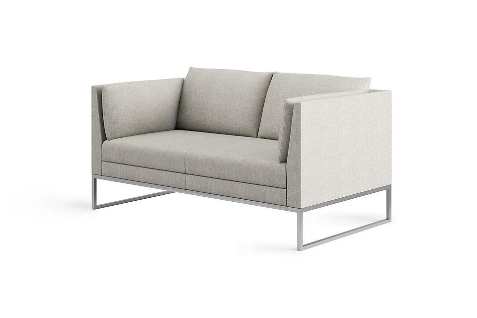 Calm Double Seat Sofa Sol