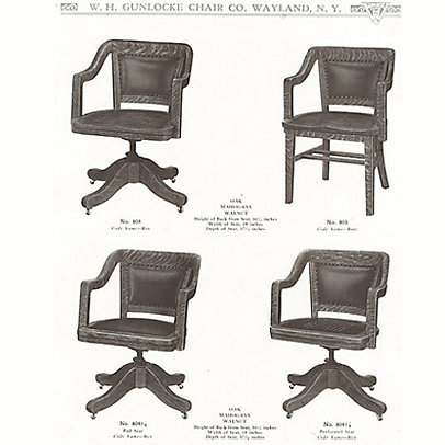 Groovy Gunlocke History Office Business Furniture Wayland Ny Pabps2019 Chair Design Images Pabps2019Com