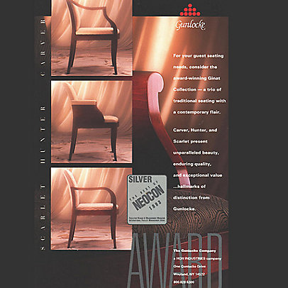 Tremendous Gunlocke History Office Business Furniture Wayland Ny Pabps2019 Chair Design Images Pabps2019Com