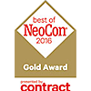 Best of Neocon 2016 - Gold Award