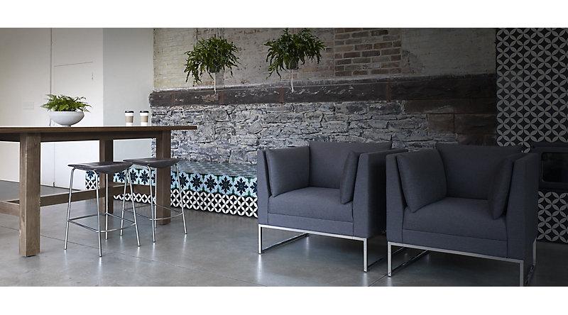 Ordinaire Gunlocke Office Furniture Wood Casegoods Desking Seating ...