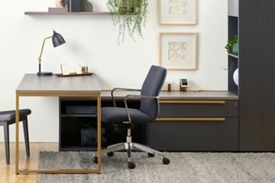 Sileaeh Office Furniture Desks Amp Casegoods