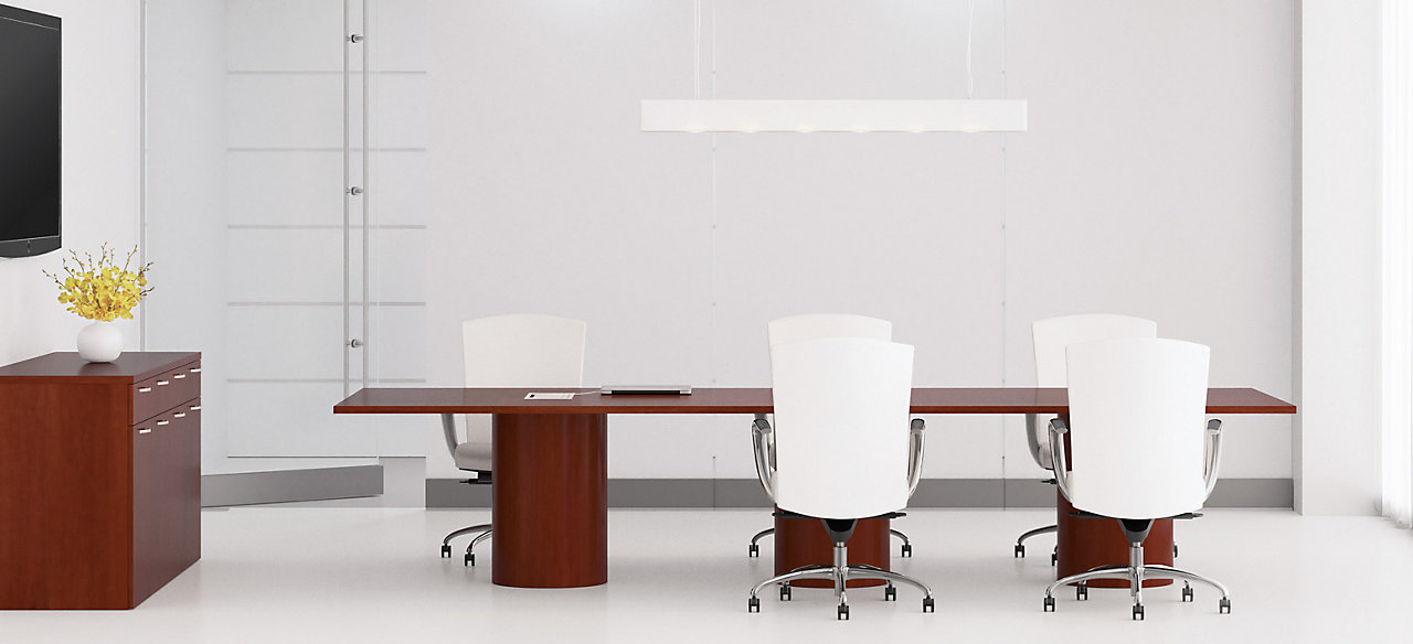 Trio | Office Furniture | Conference Room & Meeting Tables