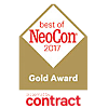 Best of Neocon 2017 - Gold Award
