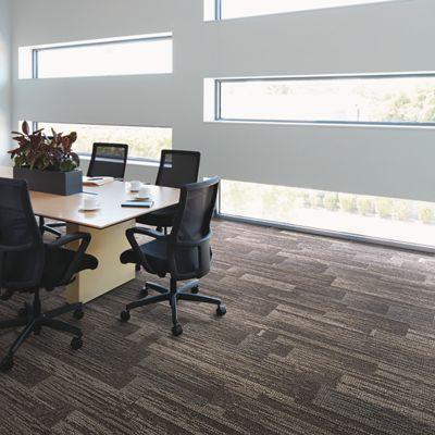 Commercial Carpet Tile & Resilient Flooring | Interface