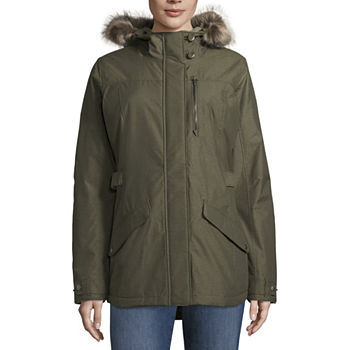 2f95602f946 Midweight Parkas Coats   Jackets for Women - JCPenney