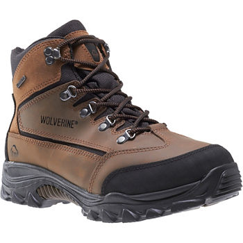 Work Shoes   Work Boots for Men - JCPenney 103e7f2ddd8a