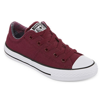 aba26466dd54 Converse Red All Kids Shoes for Shoes - JCPenney