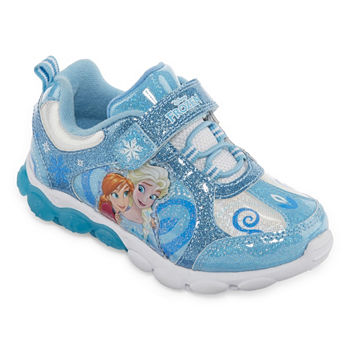 ff68c753a863 Frozen Light-up All Kids Shoes for Shoes - JCPenney