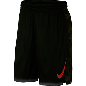 7b9fd81566f Moisture Wicking Basketball Shorts Nike for Shops - JCPenney