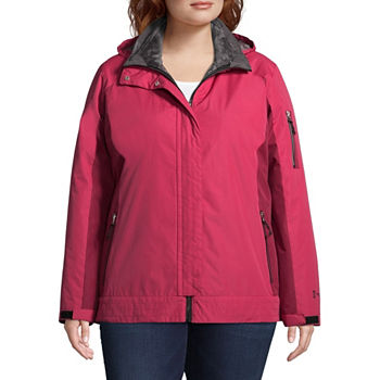 1bb40579509 Free Country Plus Size Coats   Jackets for Women - JCPenney