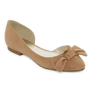 62e0d45c3beee Ballet Flats Shoes All Women's Shoes for Shoes - JCPenney