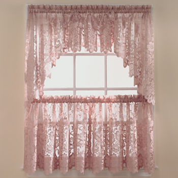 Swag Valances Curtains Drapes For Window