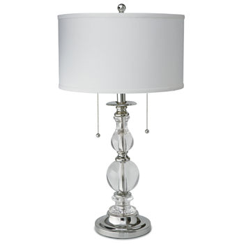 Table lamps jcpenney aloadofball Gallery
