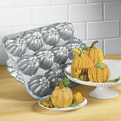Nordic Ware® Pumpkin Baking Pan