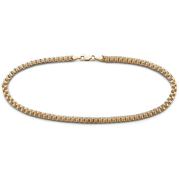 listing this item diamond gold like real solid tiny anklet il