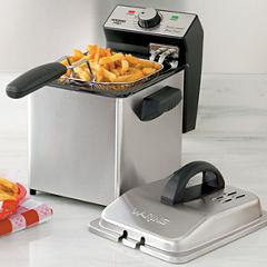 Waring Pro® Mini Deep Fryer DF55