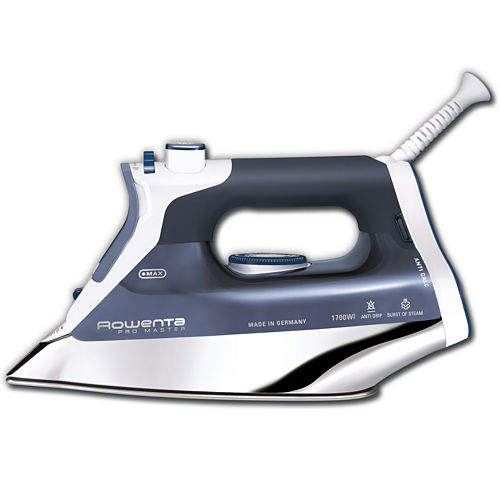 Rowenta® Pro Master Iron