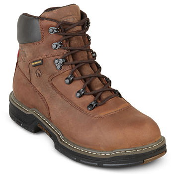 Work Shoes Amp Work Boots For Men Jcpenney